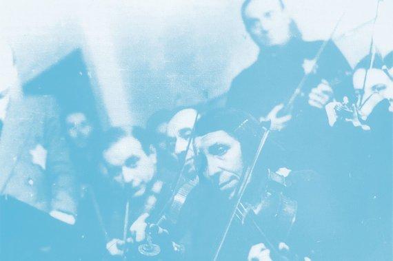 Su Kauno geto orkestru susipažinti kviečiame Istorijų festivalio renginyje