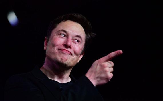 """AFP/""""Scanpix"""" nuotr./Elonas Muskas"""
