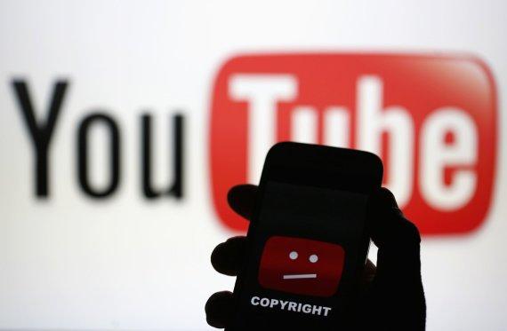 """""""Reuters""""/""""Scanpix"""" nuotr./Vaizdo įrašų programa """"Youtube"""""""