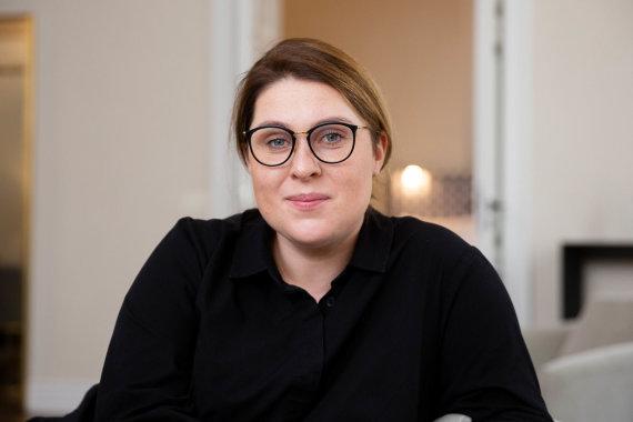 Žygimanto Gedvilos / 15min nuotr./Dovilė Filmanavičiūtė
