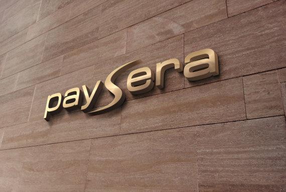 """""""Paysera"""" nuotr./""""Paysera"""" 1 euro centro dovanos įmonėms akcija"""