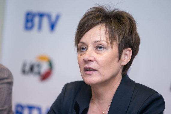 Žygimanto Gedvilos / 15min nuotr./Zita Sarakienė