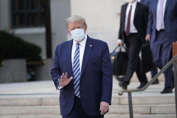 """Scanpix""/""SIPA"" nuotr./Donaldas Trumpas"