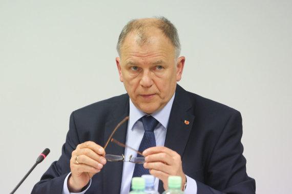 Juliaus Kalinsko / 15min nuotr./Vytenis Andriukaitis