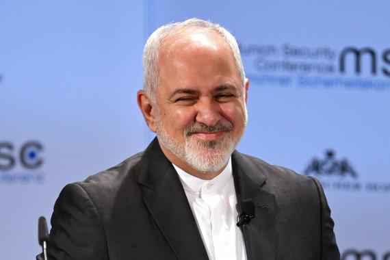"""""""Reuters""""/""""Scanpix"""" nuotr./Mohammadas Javadas Zarifas"""