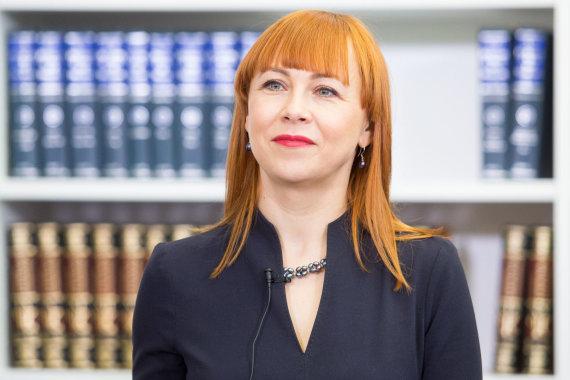Luko Balandžio / 15min nuotr./Jurgita Petrauskienė