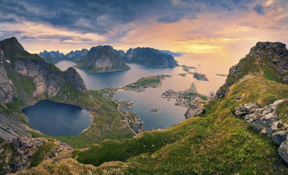 123rf.com/Norvegija