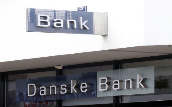 """""""Scanpix"""" nuotr./Danske bank"""