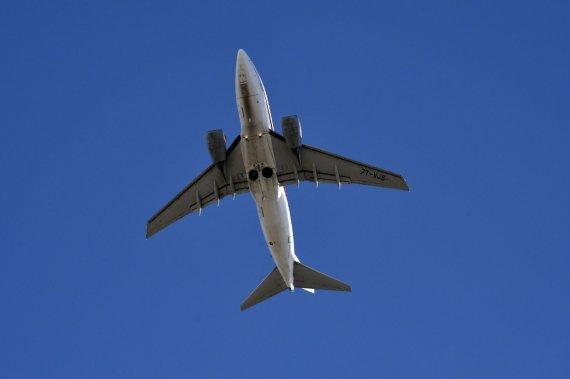 "AFP/""Scanpix"" nuotr./Boeing 737"