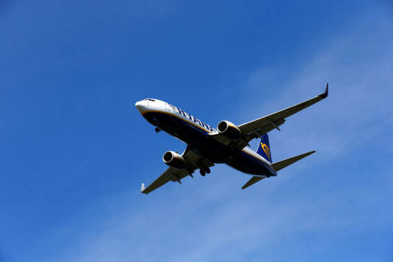 """Reuters""/""Scanpix"" nuotr./Boeing 737"