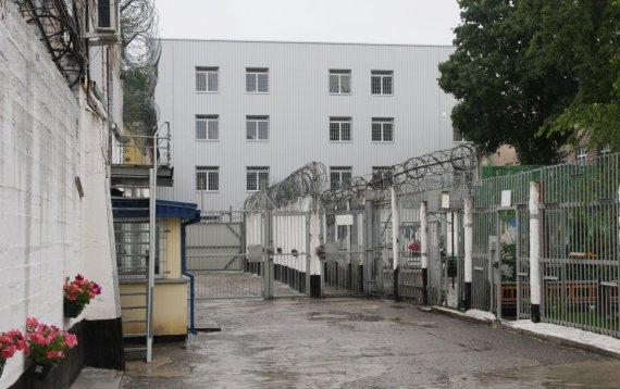 Teisingumo ministerijos nuotr./Modernizuotas Marijampolės pataisos namų korpusas