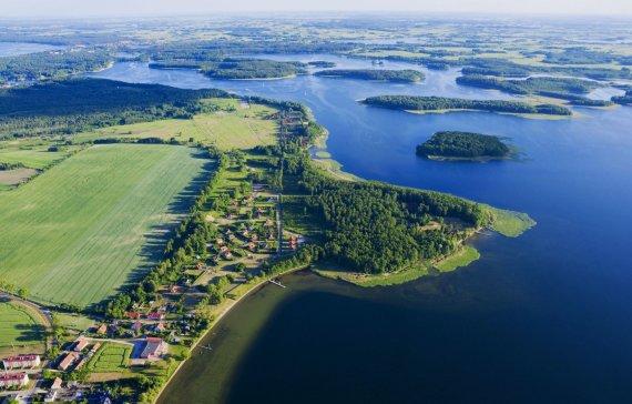 123rf.com nuotr./Visai šalia Lietuvos – vienas gražiausių Lenkijos regionų Mozūrija