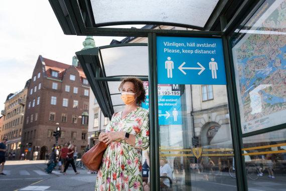 Stina Stjernkvist/TT/Stokholmas