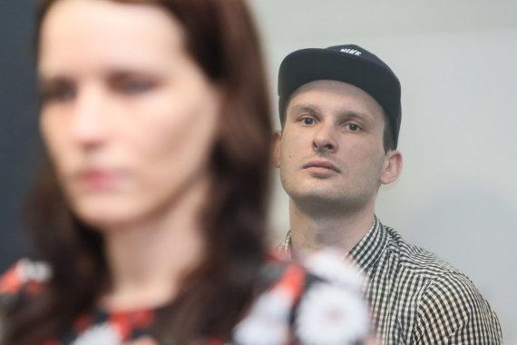 Eriko Ovčarenko / 15min nuotr./Gediminas Kontenis
