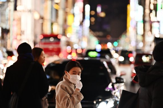 """AFP/""""Scanpix"""" nuotr./Tokijas"""
