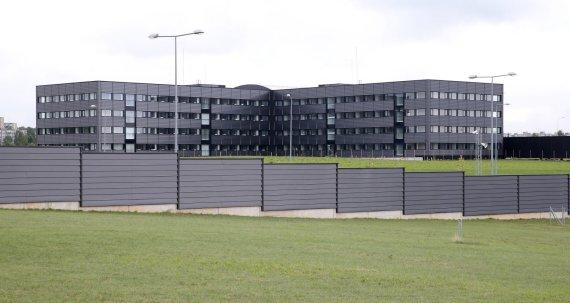 VSD nuotr./VSD pastatų kompleksas Pilaitėje