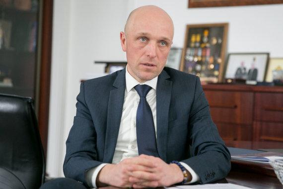 Juliaus Kalinsko / 15min nuotr./Saulius Urbanavičius