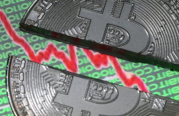 """""""Reuters""""/""""Scanpix"""" nuotr./Bitkoinas"""