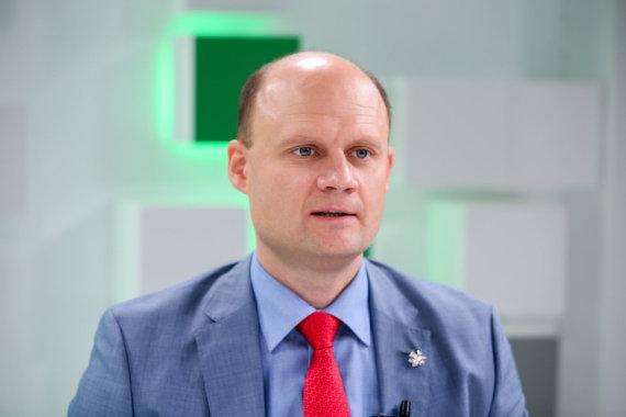 Vidmanto Balkūno / 15min nuotr./Vladimiras Banelis.