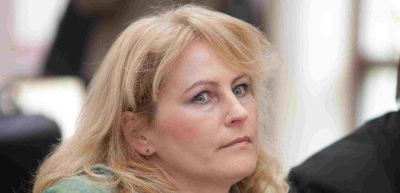 BFL nuotr./Vaiva Žukienė, Lietuvos kabelinės televizijos asociacijos vadovė
