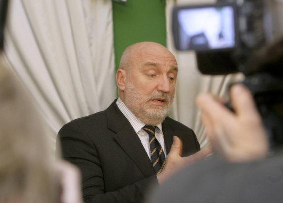 """Reuters""/""Scanpix"" nuotr./Ivaras Guodmanis"