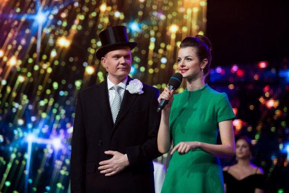 Irmanto Gelūno / 15min nuotr./Mindaugas Stasiulis ir Gabrielė Martirosianaitė