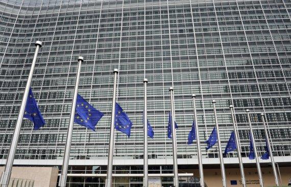 "AFP/""Scanpix"" nuotr./Europos Komisija"