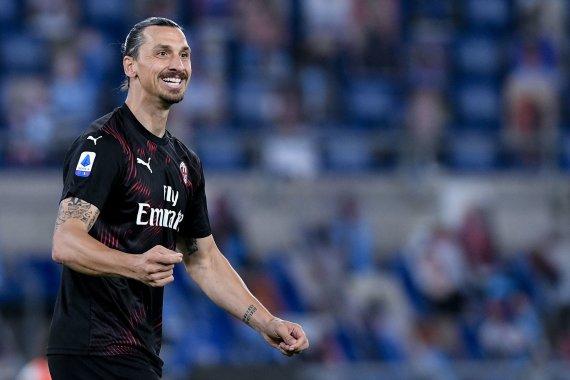 """""""Scanpix"""" nuotr./Zlatanas Ibrahimovičius"""