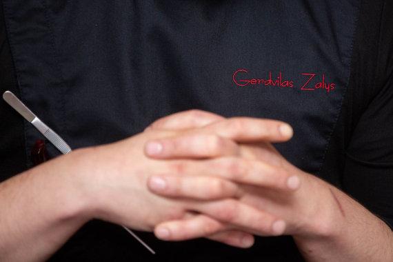 Žygimanto Gedvilos / 15min nuotr./Gerdvilas Žalys