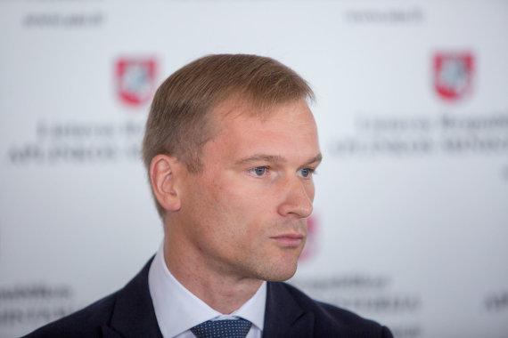 Juliaus Kalinsko / 15min nuotr./Marius Pulkauninkas