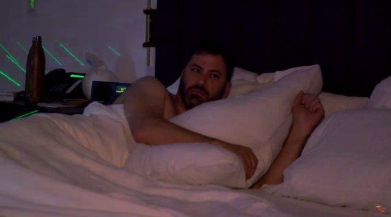 Video kadras/Jimmy Kimmelis