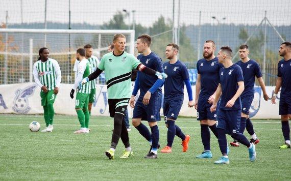 "nuotr. facebook.com/FK ""Jonava""/""Jonava"" – Vilniaus ""Žalgiris"""