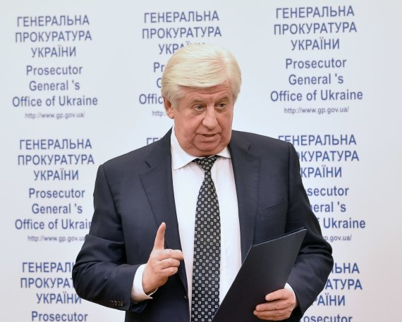"""AFP/""""Scanpix"""" nuotr./Viktoras Šokinas"""