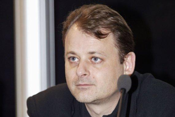 """Scanpix"" nuotr./Christophe'as Ruggia"