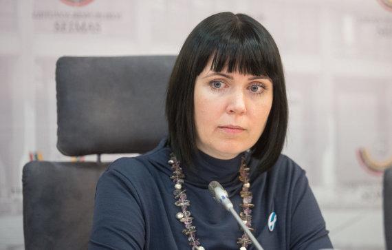 Luko Balandžio / 15min nuotr./Dovilė Šakalienė
