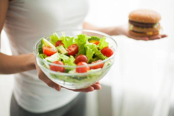 Vida Press nuotr./Maisto pasirinkimai