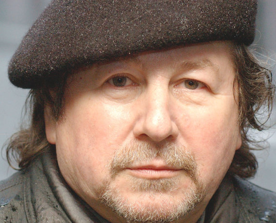 D.Matvejevo nuotr./Kompozitorius Anatolijus Šenderovas