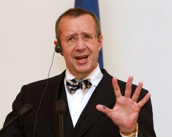 """AFP/""""Scanpix"""" nuotr./Toomas Hendrikas Ilvesas"""
