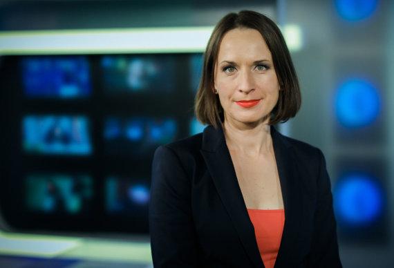 """""""Info TV"""" nuotr./Indrė Makaraitytė"""
