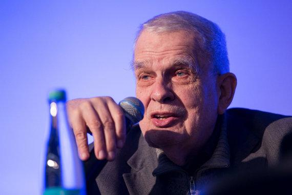 Žygimanto Gedvilos / 15min nuotr./Tomas Venclova