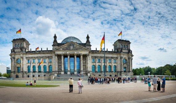 123rf.com nuotr./Berlyno Potsdamo aikštė