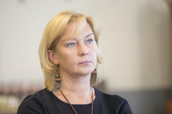 Irmanto Gelūno / 15min nuotr./Edita Gavelienė