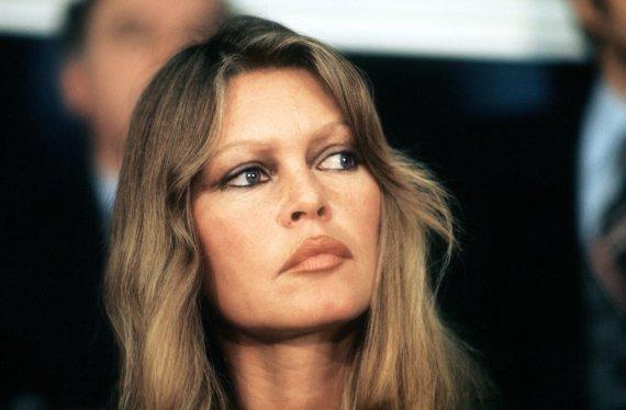 "AFP/""Scanpix"" nuotr./Brigitte Bardot 1978-aisiais"