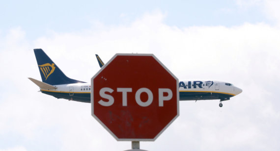 """Reuters""/""Scanpix"" nuotr./Ryanair"