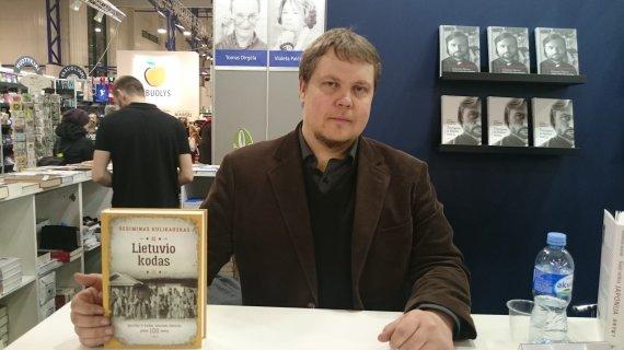 Leidyklos nuotr./Gediminas Kulikauskas