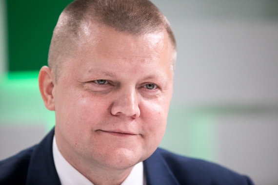 Juliaus Kalinsko / 15min nuotr./Dainius Gaižauskas
