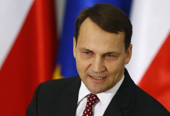 """Reuters""/""Scanpix"" nuotr./Radoslawas Sikorskis"