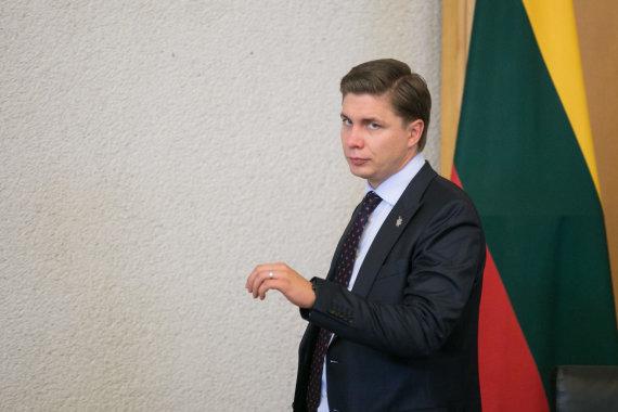 Žygimanto Gedvilos / 15min nuotr./Mindaugas Sinkevičius