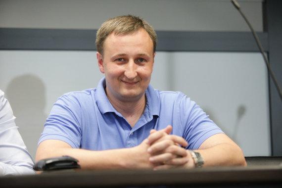 Eriko Ovčarenko / 15min nuotr./Pateikęs apeliaciją pareigūnas išgirdo išteisinamąjį nuosprendį
