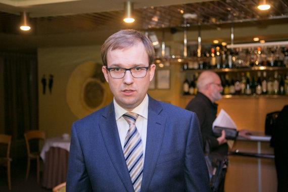 Juliaus Kalinsko / 15min nuotr./Vytautas Gapšys